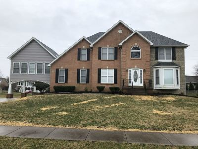 Elizabethtown KY Single Family Home For Sale: $334,900