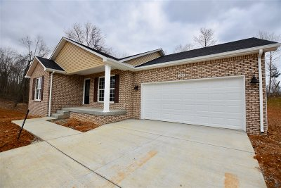 Elizabethtown KY Single Family Home For Sale: $239,950