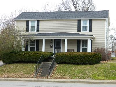 Elizabethtown Single Family Home For Sale: 224 N Miles Street