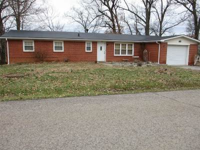Radcliff  Single Family Home For Sale: 665 New Street