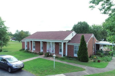 Elizabethtown  Single Family Home For Sale: 592 Rue La Grande