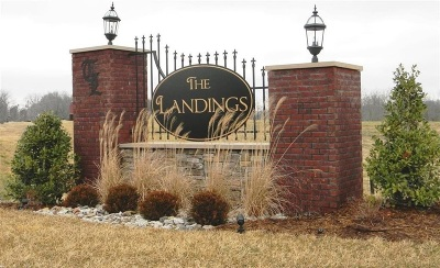Vine Grove Residential Lots & Land For Sale: Lt 20 Sawgrass Avenue