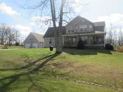Hardin County Single Family Home For Sale: 146 Delaney Court