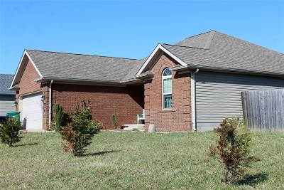 Hardin County Single Family Home For Sale: 123 Shelton Road