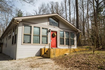 Elizabethtown Single Family Home For Sale: 110 Woods Road
