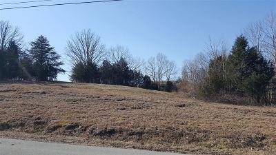 Bardstown Residential Lots & Land For Sale: Lot 19 Oak Knoll