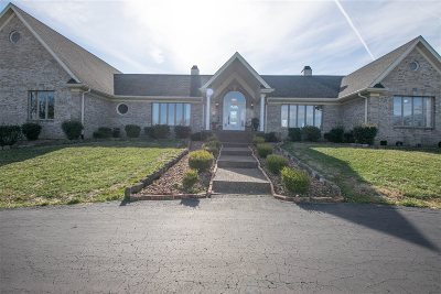 Louisville Single Family Home For Sale: 5022 Old Heady Road