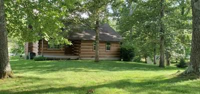 Rineyville Single Family Home For Sale: 3345 Burns Road