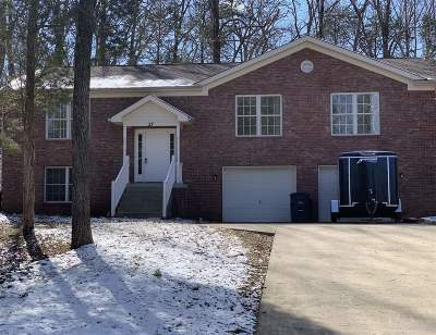 Brandenburg Single Family Home For Sale: 27 Sunflower Lane