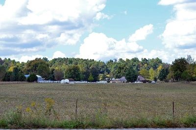 Hardin County Residential Lots & Land For Sale: Lot 5 Sonora Hardin Springs Road