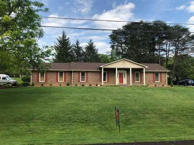 Elizabethtown Single Family Home For Sale: 313 Chestnut Street
