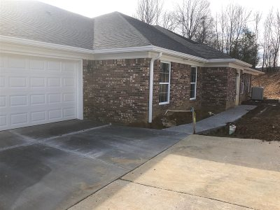 Elizabethtown Single Family Home For Sale: 120A Legacy Court