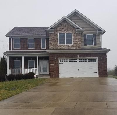 Hardin County Single Family Home For Sale: 730 Vanderbilt Drive