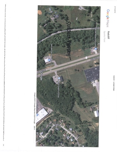 Radcliff  Residential Lots & Land For Sale: S Dixie Boulevard
