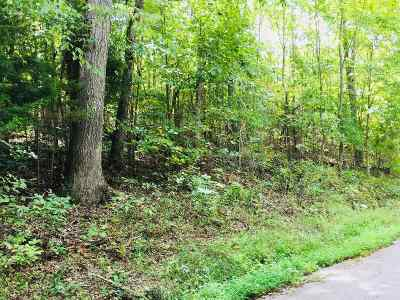 Meade County Residential Lots & Land For Sale: Lot 59/60 Woodson Point Road