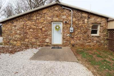 Brandenburg Single Family Home For Sale: 524 Knott Road
