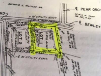 Elizabethtown Residential Lots & Land For Sale: LOT #1 Pear Orchard Road