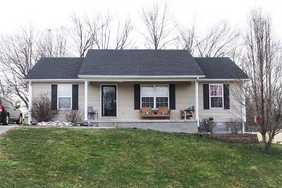Larue County Single Family Home For Sale: 105 Boone Drive