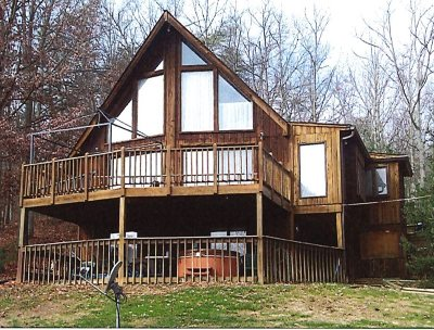 Nelson County Single Family Home For Sale: 156 Salt Spring Loop