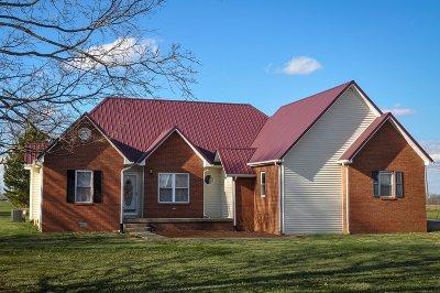 Greensburg Single Family Home For Sale: 102 William E. Lobb Drive