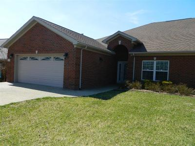 Elizabethtown Single Family Home For Sale: 108 1A Arlingwood Court