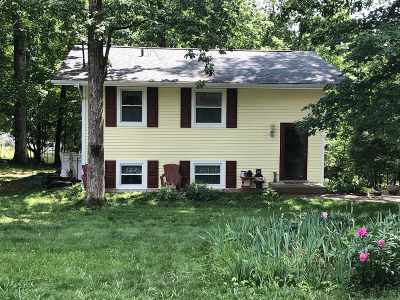 Doe Valley Single Family Home For Sale: 37 Wintergreen Road