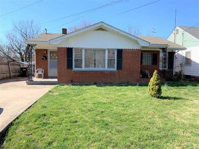 Larue County Single Family Home For Sale: 120 Underwood Avenue