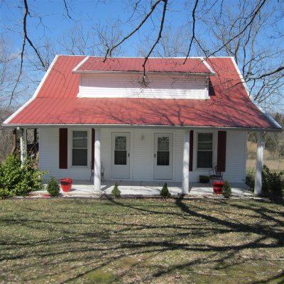 Breckinridge County Single Family Home For Sale: 2141 Highway 2780