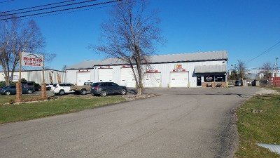 Elizabethtown Commercial For Sale: 458 S Mulberry Street