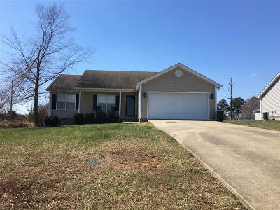 Elizabethtown Single Family Home For Sale: 477 Kaylyn Drive
