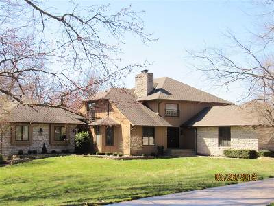 Hardin County Single Family Home For Sale: 338 Briarwood Circle