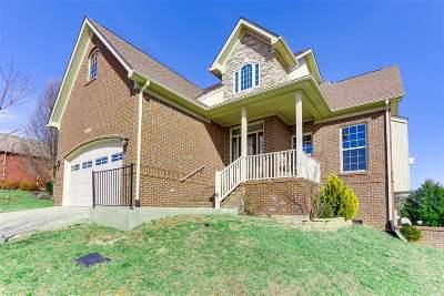 Elizabethtown Single Family Home For Sale: 501 Brighton Court