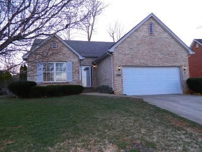 Elizabethtown Single Family Home For Sale: 1144 Oak Street