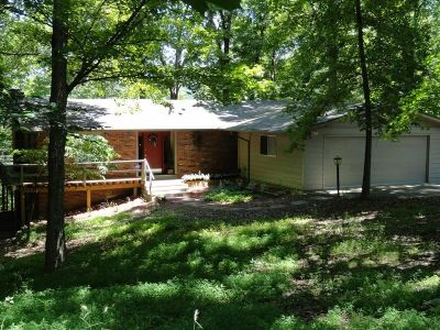 Meade County Single Family Home For Sale: 892 Lakeshore Parkway