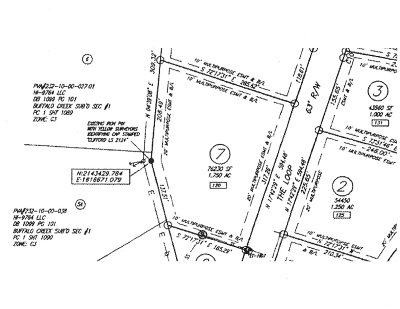 Hardin County Residential Lots & Land For Sale: 120 The Loop
