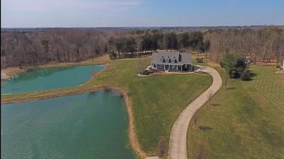Elizabethtown Single Family Home For Sale: 651 W Bryan Road