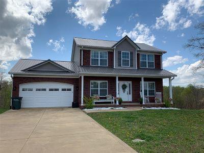 Meade County, Bullitt County, Hardin County Single Family Home For Sale: 59 Las Cruces