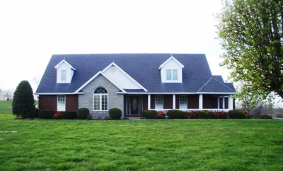 Campbellsville Single Family Home For Sale: 1095 Rafferty Road