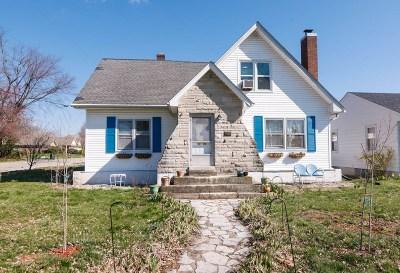 Bardstown Single Family Home For Sale: 102 Mockingbird Lane