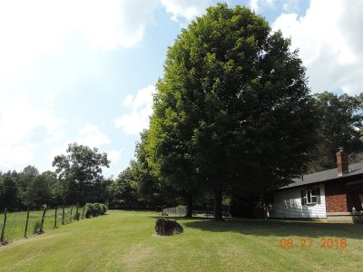 Meade County Single Family Home For Sale: 695 Wise Road