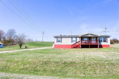 Hardinsburg Single Family Home For Sale: 111 Lakeridge Road