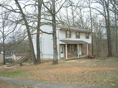 Radcliff KY Multi Family Home For Sale: $89,000