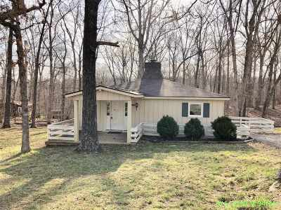 Doe Valley Single Family Home For Sale: 2134 Doe Valley Parkway East