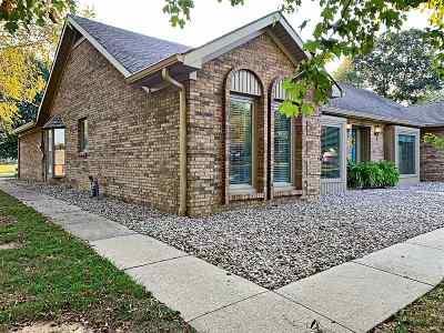 Campbellsville Single Family Home For Sale: 101 Primrose Lane