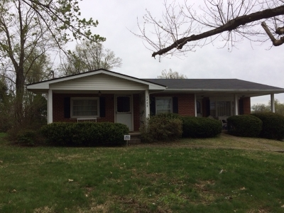 Rineyville Single Family Home For Sale: 2488 Berrytown Road