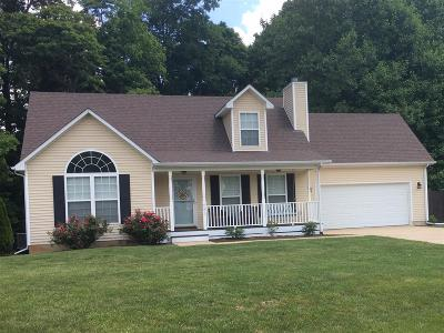Elizabethtown Single Family Home For Sale: 683 Arlington Drive
