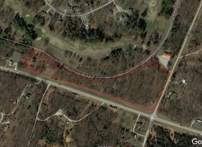 Meade County Residential Lots & Land For Sale: Old Mill Road