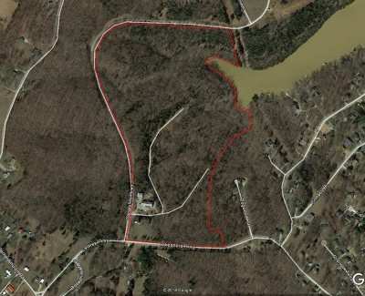 Meade County Residential Lots & Land For Sale: Doe Valley Parkway