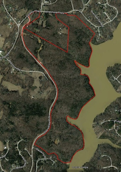 Meade County Residential Lots & Land For Sale: W Doe Valley Drive