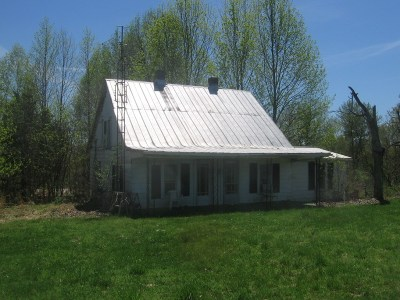 Campbellsville Single Family Home For Sale: 2125 Maple Road